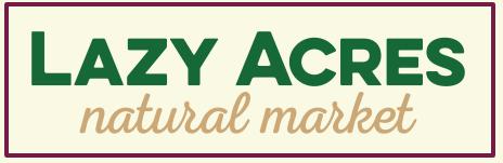 Lazy Acres Customer Survey online