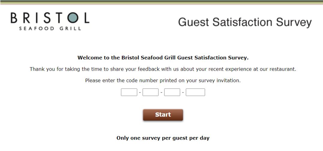 Bristol-Seafood-Grill-customer feedback
