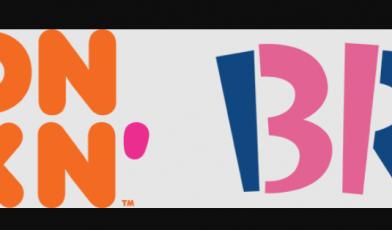 baskin robbins survey logo